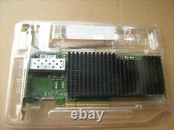 Intel Ethernet Adaptateur Réseau Convergé Xxv710-da1 Sfp28 25gbe Carte 948654
