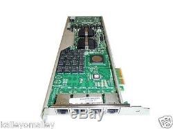 Intel Expi9014ptblk Pro / 1000 Pt Quad Port Bypass Adaptateur. Carte Seulement