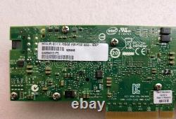 Intel Iqa89501g1p5 Adaptateur Quickassist 8950-sccp Pcie Card