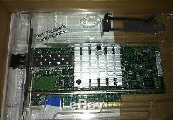 Intel X520-lr1 E10g41bflr 10gbase-lr Ethernet Pcie Card Server Adapter Nouveau