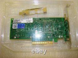 Intel X540t2g1p5 X540-t2 10g Dual Port Nic Pci-e Network Adapter Card Nouveau