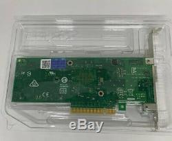 Intel Xl710-qda1 Xl710qda1blk Ethernet Convergé Adaptateur Réseau Carte 40gigabit