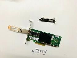 Intel-xl710 Qda1 Réseau Ethernet Convergé Adaptateur 40gigabit Carte + Modulaire
