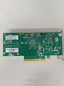 Lot 6-silicom Pe210g2spi9a-xr Dual Port 10gb Pci-e Ethernet Server Adapter Card