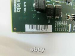 Lot De 10 Chelsio 110-1159-40 10gbe Pci-e Dual Port Sfp+ Fc Hba Adaptateur