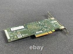 Lot De 2 Chelsio 110-1160-50 T520-cr 10gbe 2-port Pcie Unified Wire Adapter Card