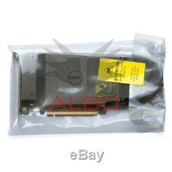 Lot De 3 Dell Lecteur Ultra-speed quad Nvme M. 2 Pcie X16 Card (adaptateur Uniquement)