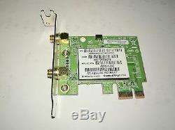 Lot De 48 HP Pci-e Wl-lan 802.11 B / G / N Safran Carte Adaptateur 466808-002 @@@