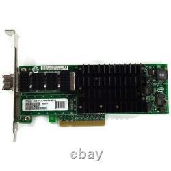 Lot De 8 Intel Expx9501afxlr 10gbe Xf Lr Pcie Server Adapter Card