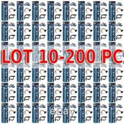 Lot Usb 3.0 Pci-e 1x Express 16x Extender Adaptateur Riser Card Câble D'alimentation 4 Broches