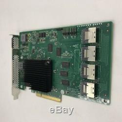 Lsi00244 9201-16i Pci-express 2.0 X8 SATA / Sas Host Bus Adapter Card