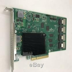 Lsi Lsi00244 9201-16i Pci-express 2.0 X8 SATA / Sas Host Bus Adapter Card