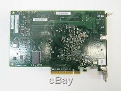 Lsi Sas9201-16i 6gbps Sas / SATA Pci-express 2.0 X8 Carte Adaptateur De Bus Hôte Haute