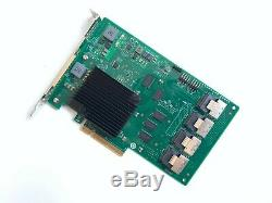 Lsi Sas Oem 9201-16i Pci-express 2.0 X8 SATA / Sas Host Bus Adapter Card