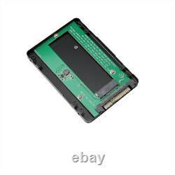 M. 2 Ngff To Desktop Nvme/pci-e Ssd Convertisseur Express Adapter Card F/ Pc De Bureau