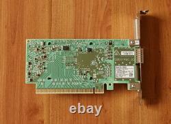 Mellanox Connectx Cx555a-5 Infiniband Adaptateur Ethernet Vpi Qsfp28 Mcx555a-evac