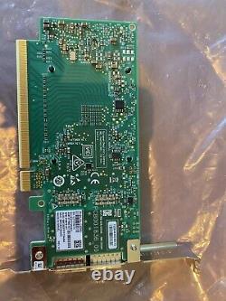 Mellenox Dual Port Cx556a Mcx556a-ecat Connectx-5 Carte D'adaptateur Vpi Edr/10