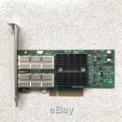 Mhqh29c-xtr Mellanox Connectx-2 Vpi 10gbe Double Port Carte Adaptateur