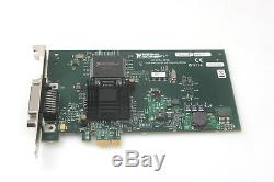National Instruments Ni Pcie-gpib 190243f-01 Adaptateur Interface Cardnew Withcd &