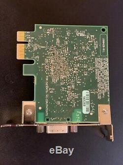 Ni Pcie-8361 199042b-01l Pci Express Interface Card Adaptateur Non Testé