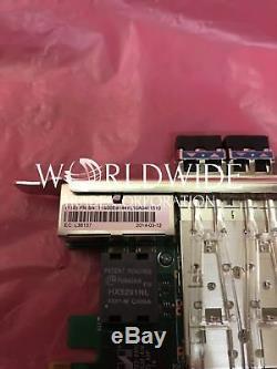 Nouveau! IBM En0n 10gb 4-port Pcie3 Fcoe De 10 Go Et 1 Gbe Lr & Rj45 Card Adapter Lp