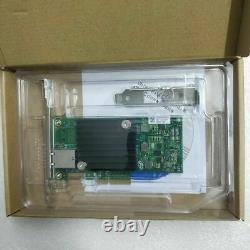 Nouvelle Carte Réseau Converged 10g Pci-e Intel Oem X550-t1