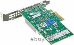 Nouvelle Intel X550-t1 Ethernet Converged Network Adapter Card 10gigabit 10g Pci-e