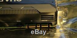Nvidia Quadro K5000 4 Go Dual Display Port Dvi-d Dvi-i Pci-e X16 Carte Graphique