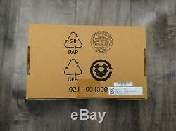 Open Box Avago Broadcom Lsi 9400-8i Sas3408 12gb / Hba Nvme Carte Adaptateur Sas Us