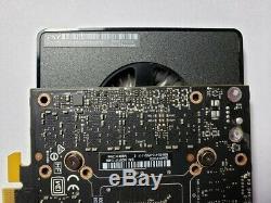 Pny Nvidia Quadro P2000 Carte Graphique 5 Go Gddr5 Pcie 3.0x16 Dp Vers Hdmi