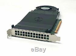 Pour Dell Adaptateur Pcie Tx9jh Prise En Charge 4 M. 2 Disques Ssd 14g À Connect 2 M. Ssd