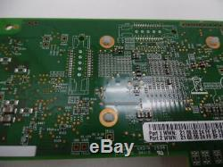 Qlogic Qle2692-hp Dual Port Fibre Channel 16 Go Pcie Carte Adaptateur