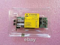 Qlogic Qle2772-del 32 Go Double Port Pcie Adaptateur De Bus D'hôte Carte Dell Nmdjf