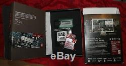 Uad2 Carte Pour Ordinateur Portable Inkl. Expresscard Pcie Adapter Für Pc / 16 Plug-ins