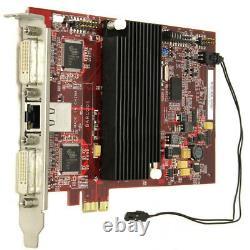 Usi Bd-b022 Remote Access Host Card Adaptateur Fx100 Dell W808f