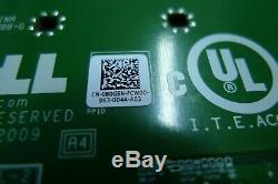Véritable Dell Ssd M. 2 Pcie X4 Mémoire Flash Carte Adaptateur 80g5n