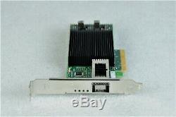 Véritable X520qda1 X520qda1 Intel Qsfp + Carte Adaptateur Ethernet
