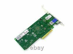 Xl710-qda2 Intel 40gbe Dual Port Pcie Converged Network Adaptateur Cna Card